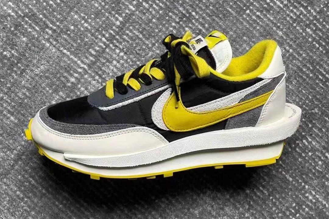 Undercover x Sacai x Nike LDWaffle DJ4877-001