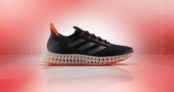 adidas 4DFWD FY3963