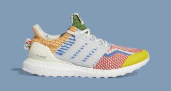 "adidas Ultraboost 5.0 DNA ""Pride"" DW5125"