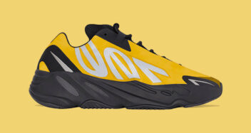 "adidas Yeezy Boost 700 MNVN ""Honey Flux"""