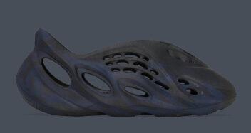 "adidas Yeezy Foam Runner ""Mineral Blue"" GV7903"