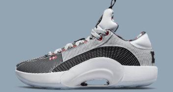 """Air Jordan 35 Low """"Quai 54"""" DJ2830-106"""