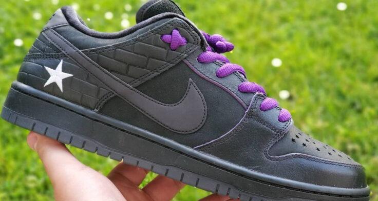 """Familia x Nike SB Dunk Low """"First Avenue"""" DJ1159-001"""