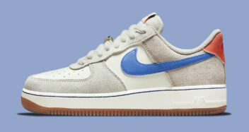 """Nike Air Force 1 Low """"First Use"""" DA8302-100"""
