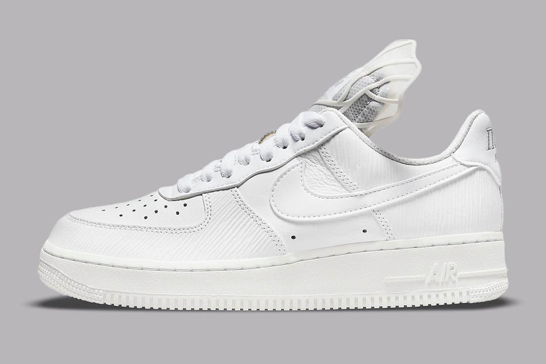 """Nike Air Force 1 Low """"Goddess of Victory"""" DM9461-100"""