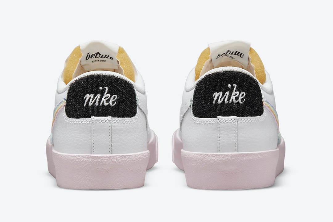 Nike Blazer Low Be True DD3034 100 04