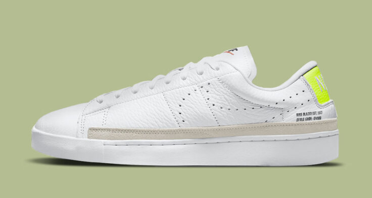 Nike Blazer Low X DN6995-100
