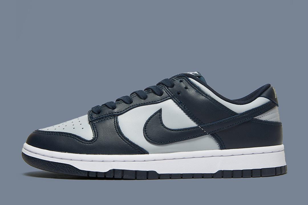 Nike Dunk Low Georgetown CW1590-004