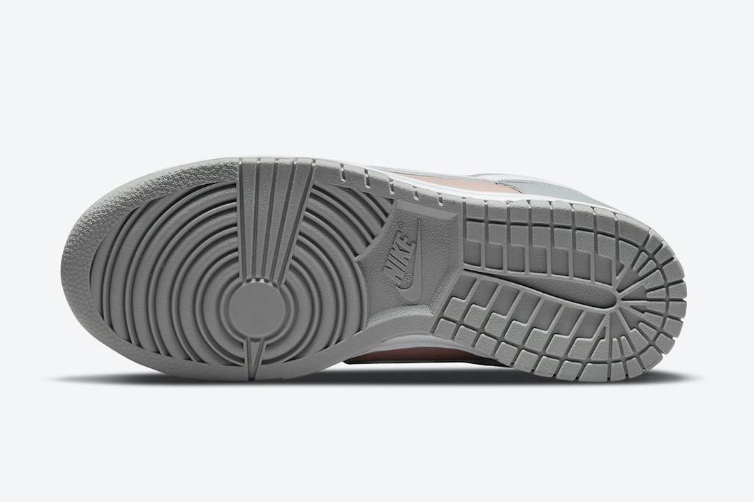 Nike Dunk Low Pink Grey DM8329 600 06