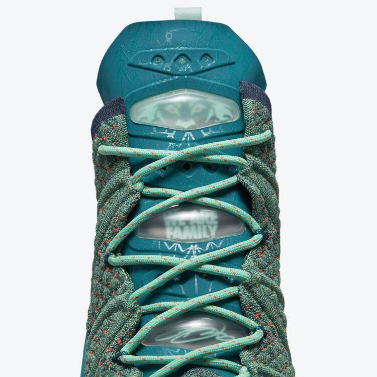 Nike LeBron 18 We Are Family CQ9283 300 06 750x750