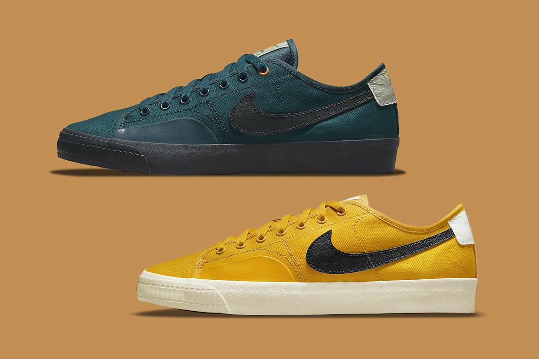 """Nike SB BLZR Court """"DVDL"""""""