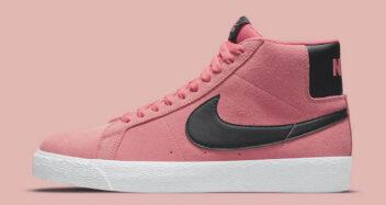 Nike SB Blazer Mid 864349-601