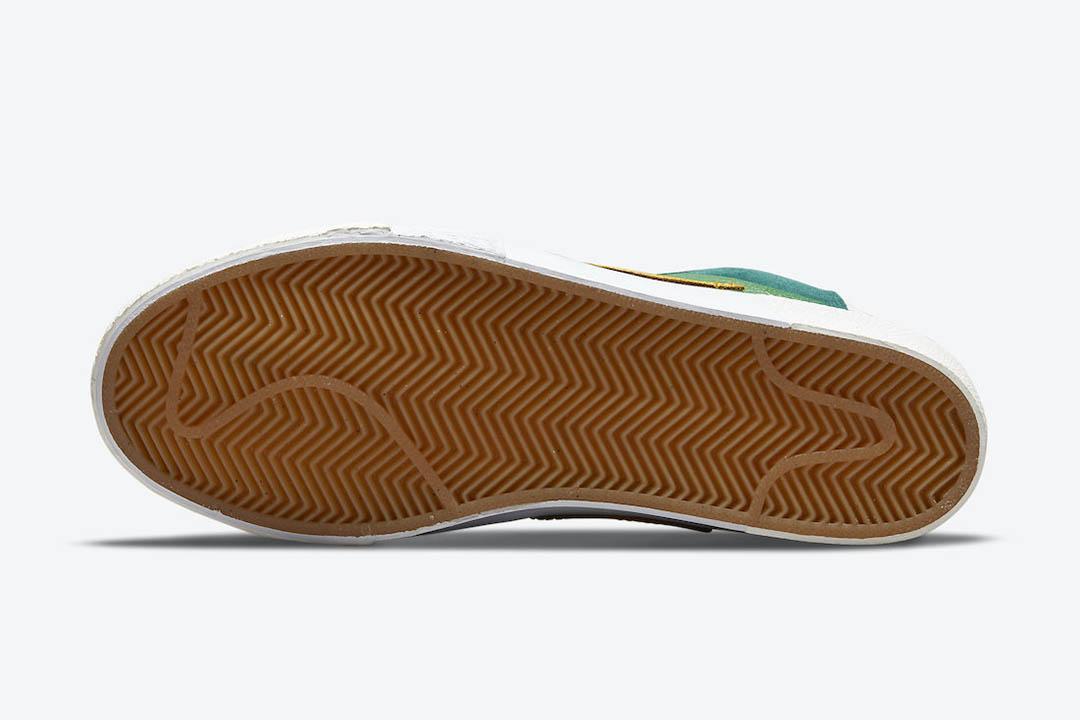 Nike SB Blazer Mid Mosaic DA8854 300 05