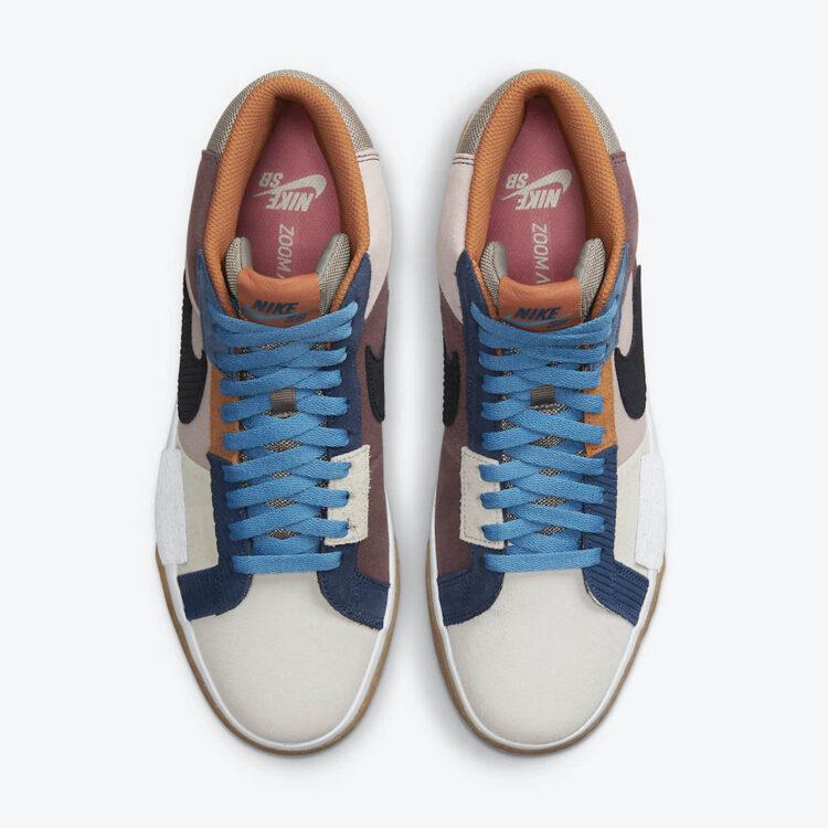 Nike SB Blazer Mid Mosaic DA8854 600 03 750x750