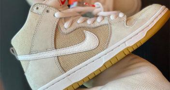 Nike SB Dunk Hi Pro ISO DA9626-100