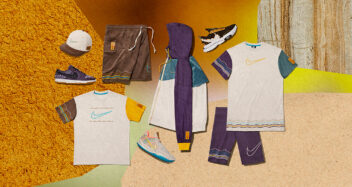 Nike Summer '21 N7 Collection