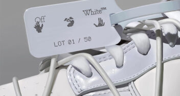 Off-White x Nike Dunk SNKRS Exclusive Access Information