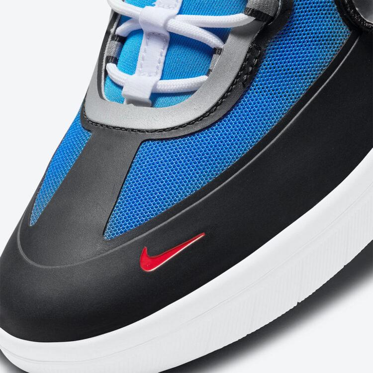 Samborghini Nike SB Nyjah Free 2 DC9104 400 07 750x750