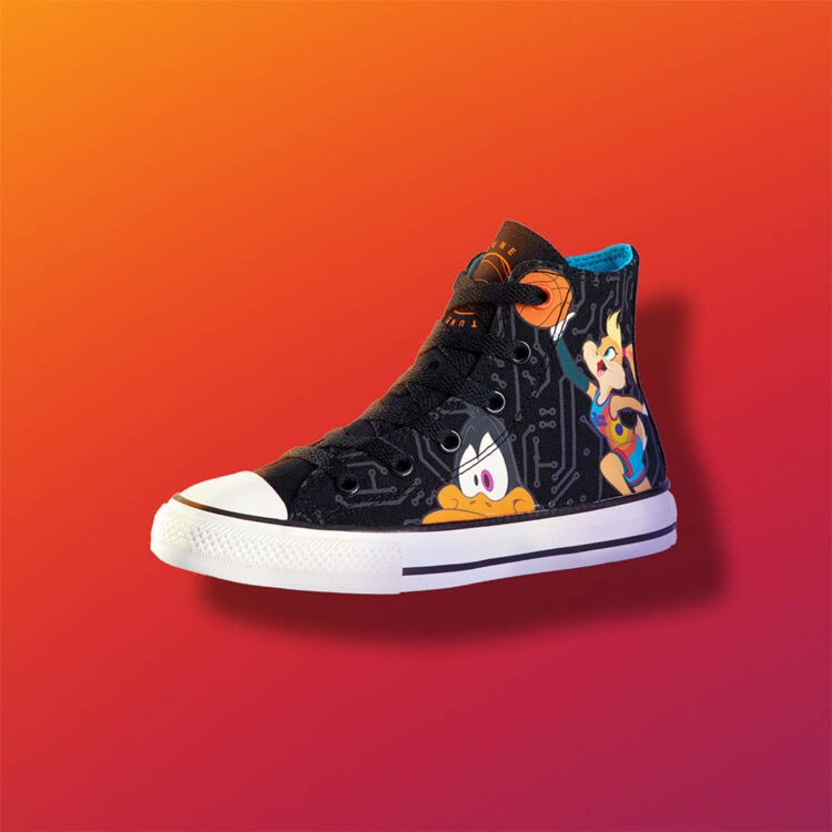 Space Jam: A New Legacy x Converse Chuck Taylor All Star