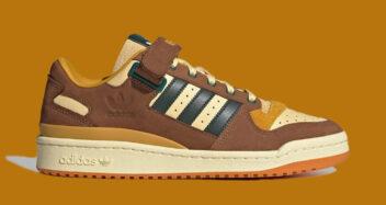 "adidas Forum Low ""Autumn"" GW3486"