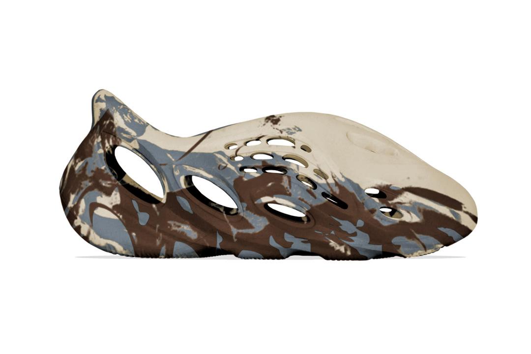 adidas Yeezy Foam Rnnr MX Cream Clay 00
