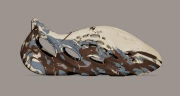 """adidas Yeezy Foam Rnnr """"MX Cream Clay"""""""