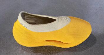 "adidas Yeezy Knit RNR ""Case Power Yellow"""