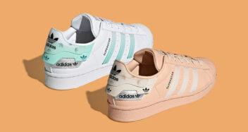 Adidas Superstar gx2973 gx2974