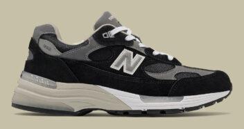 New Balance 992 M992EB
