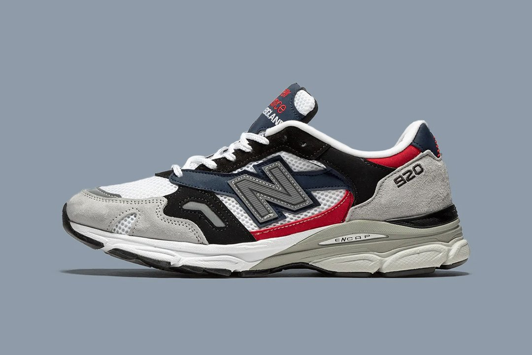 New Balance 920 Made in England M920GKR Release Date   Nice Kicks