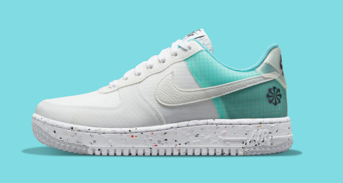 Nike Air Force 1 Low Crater DO7692-101