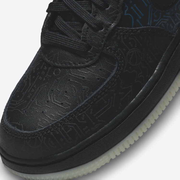 """New Nike Air Force 1 Low """"Space Jam"""""""