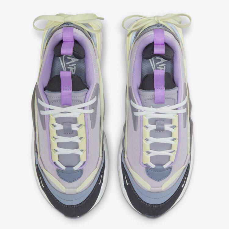 "Nike Air Max Furyosa ""Venice"" CZ4149-400"