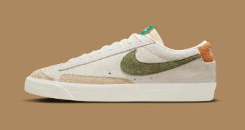 Nike Blazer Low DM7582-100