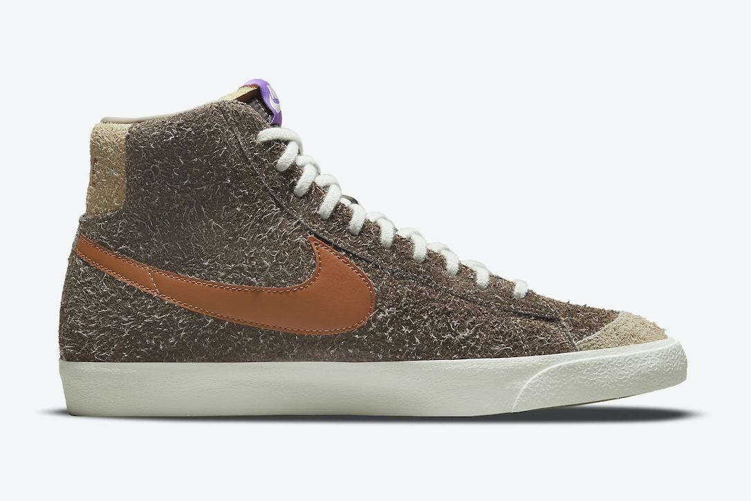 Nike Blazer Mid DM7581-200/