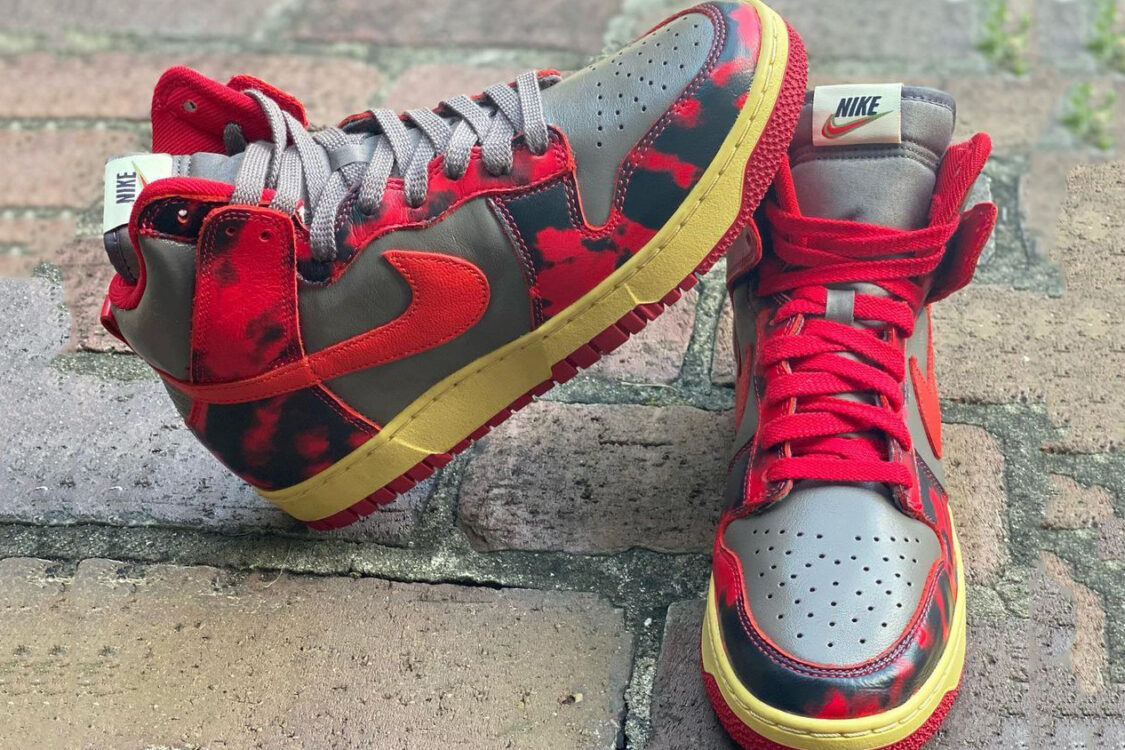 nike dunk high red camo undercover 2021 release date 04 1125x750