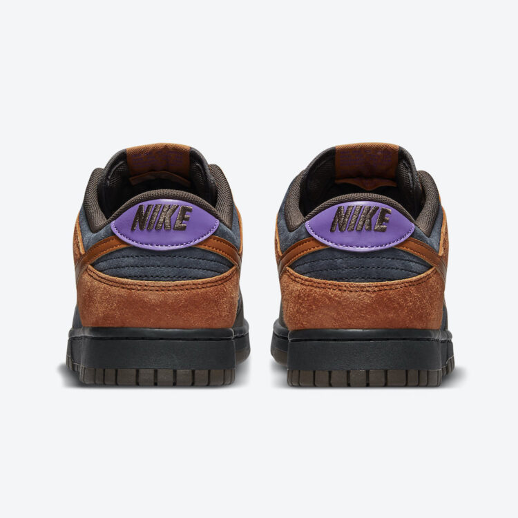 "Nike Dunk Low PRM ""Cider"" DH0601-001"