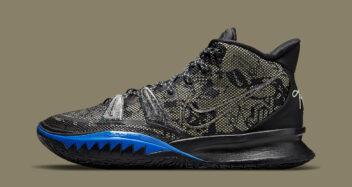 """Nike Kyrie 7 """"Move to Zero"""" CQ9326-007"""