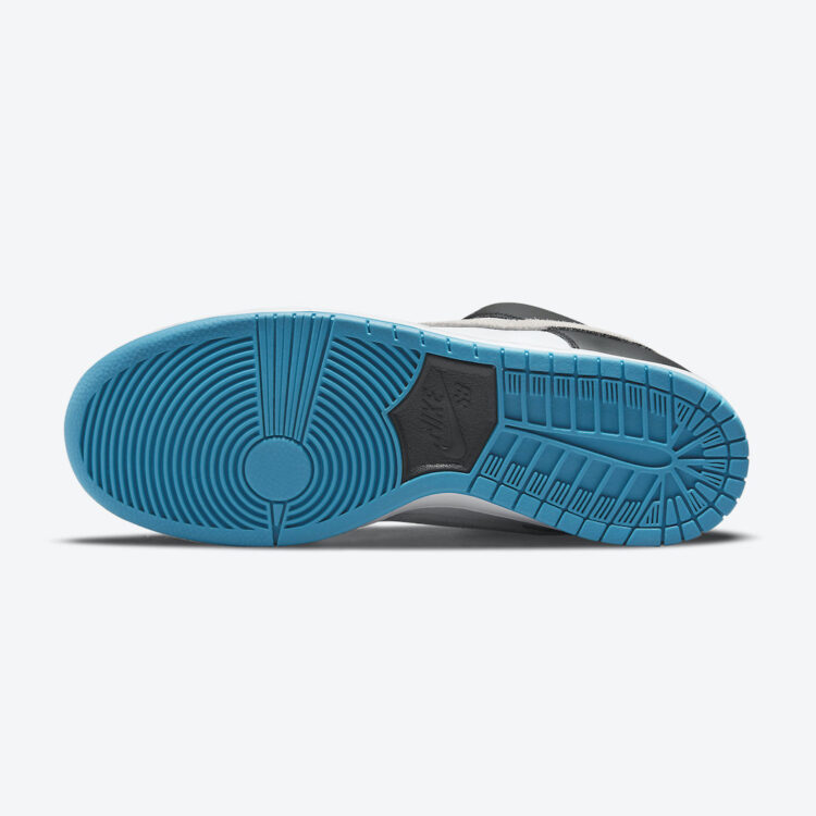 """Nike SB Dunk Low """"Laser Blue"""" BQ6817-101"""