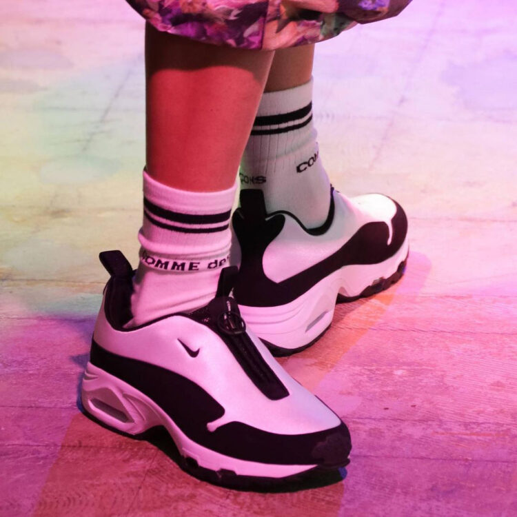 CdG Homme Plus Nike Air Sunder Max 03 750x750