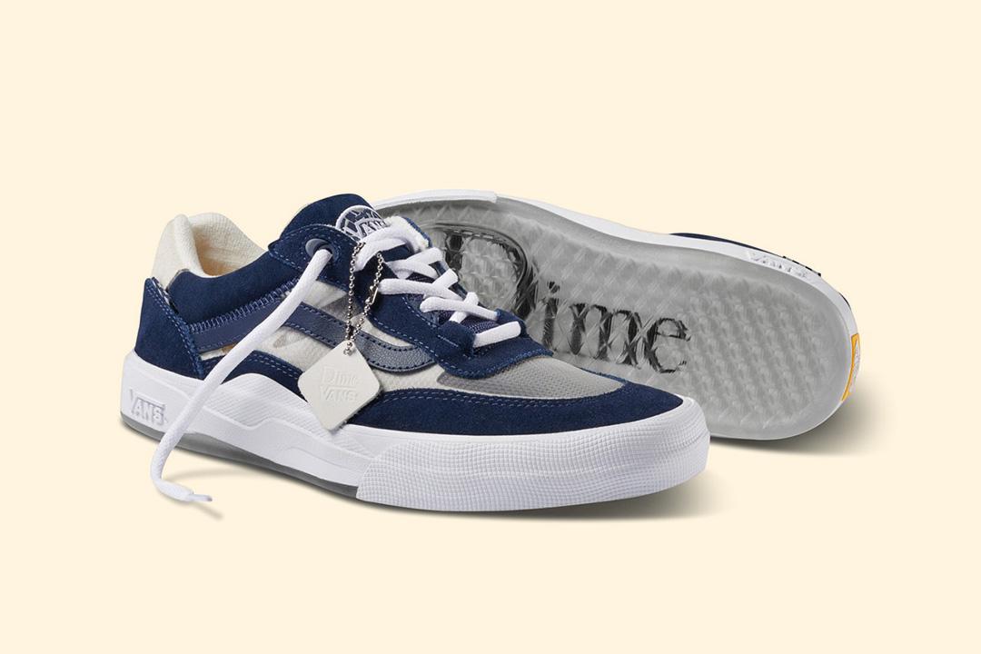 Dime x Vans Wayvee Release Date| Nice Kicks