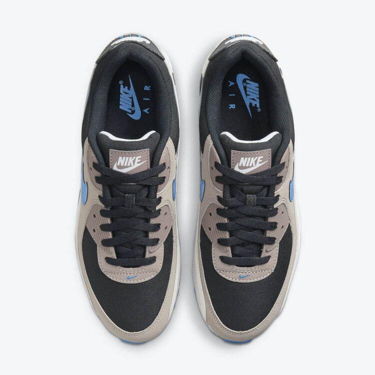 Nike Air Max 90 Malt DC9388 001 02 750x750
