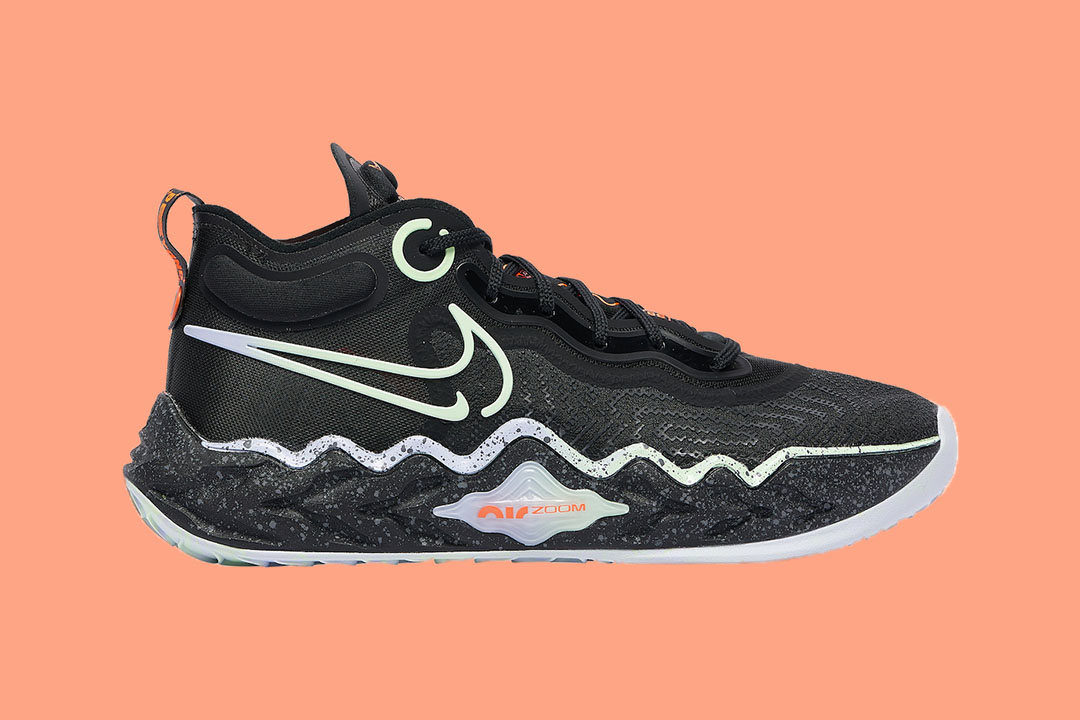 Nike Air Zoom G.T. Run CZ0202-001 Release Date | Nice Kicks
