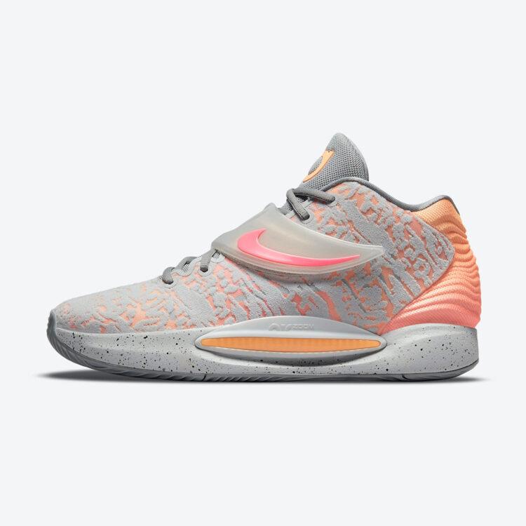 Nike KD 14 Sunset CW3935 003 02 750x750