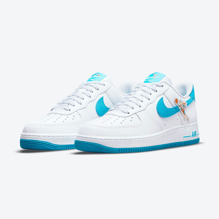 Space Jam Nike Air Force 1 Low Toon Squad DJ7998 100 01 750x750