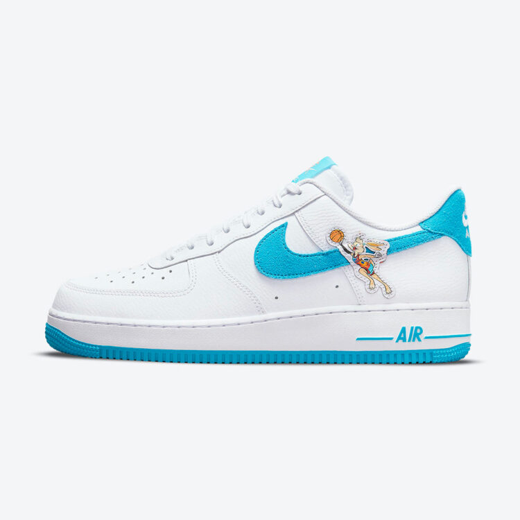 Space Jam Nike Air Force 1 Low Toon Squad DJ7998 100 02 750x750