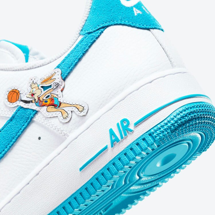 Space Jam Nike Air Force 1 Low Toon Squad DJ7998 100 09 750x750