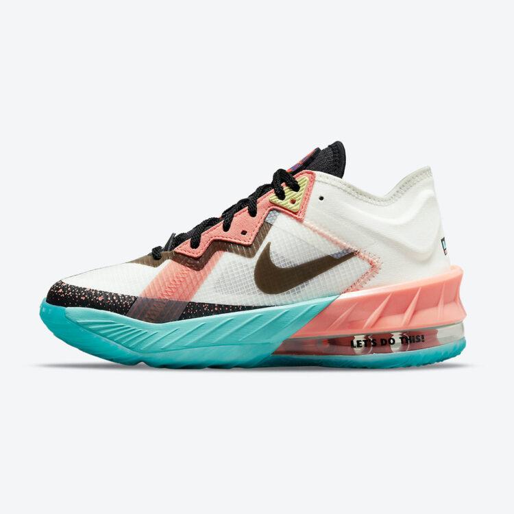 Space Jam x Nike LeBron 18 Low Lola Bunny DJ3760 115 02 750x750