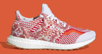 """adidas Ultra Boost 5.0 DNA """"Nature Lab"""" GY3190"""