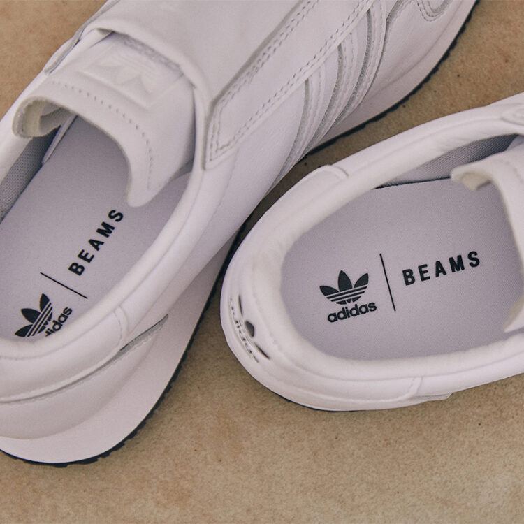 Beams x END x adidas Spirit of the Games